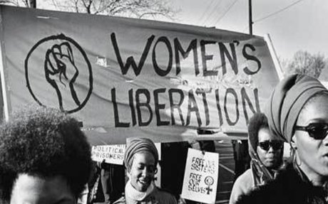 Black British feminism then and now