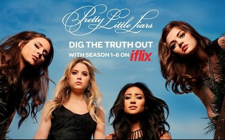 Pretty Little Liars Season 1 Trailer