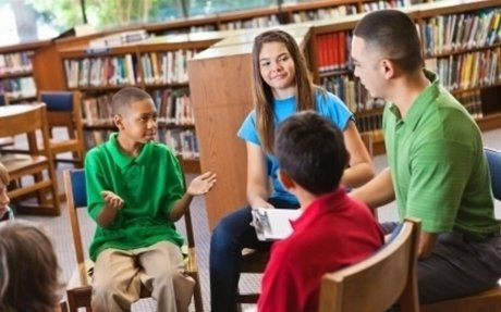 The Misunderstood Middle Schooler