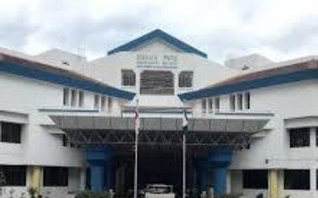 Previous school in Singapore ;