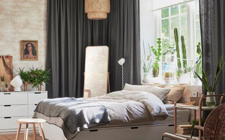 Beds & Bed Frames - IKEA