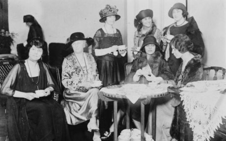 6.National Woman's Party