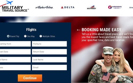 Celebrate this Christmas-New Year in Miami with Military Discount Flights
