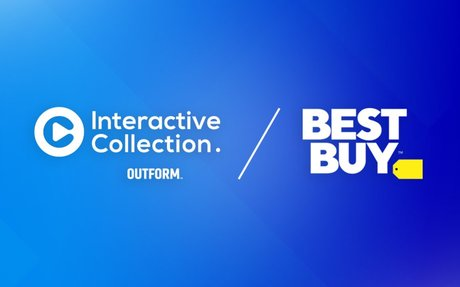 OUTFORM // Interactive Collection X Best Buy