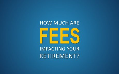 Review: This is how much fees are hurting your retirement