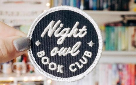 7 Reasons To Start Your Own Book Club