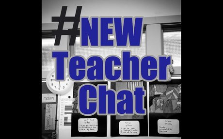 New Teacher Chat  Radio by BAM Radio Network - The Twitterati Channel on iTunes