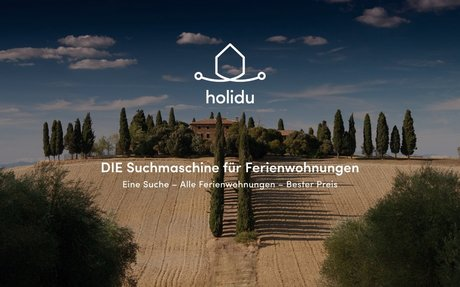 Holidu - Compare hundreds of holiday letting sites!
