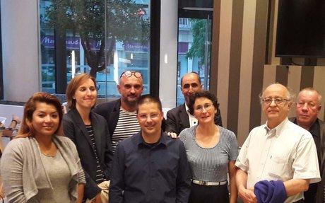 6e café Médiation du Club Actumediation, Club de médiateurs Auvergnats diplômés - Actualit