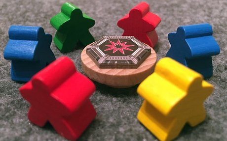 Why I Love Board Games (And Why I Think You Should Too) | Meeple Mountain