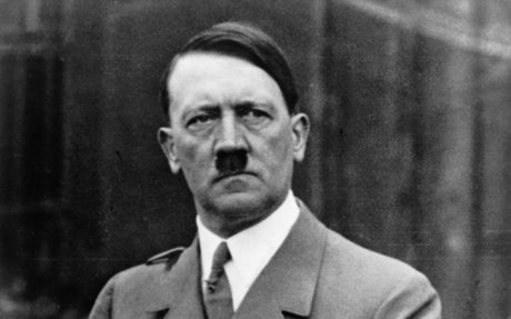 Holocaust expert google slides