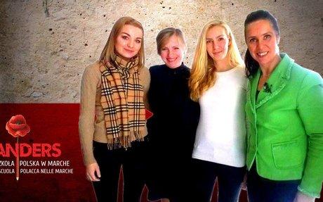 Due mamme e un'idea di successo:  la scuola polacca festeggia due anni