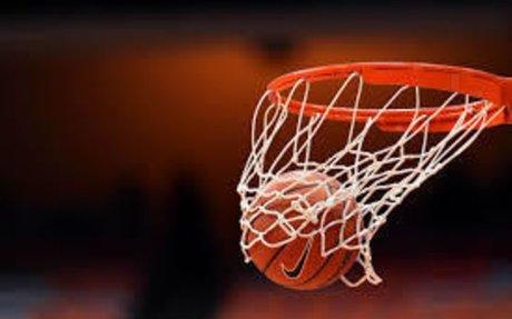basketball is amazing