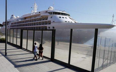 Az amerikai kosarasok egy luxusjachton fognak lakni Ri�ban