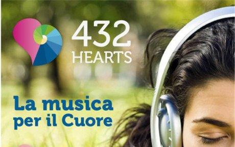 """Giornata mondiale ictus 2015. Daiichi Sankyo lancia la app """"432 Hearts"""""""