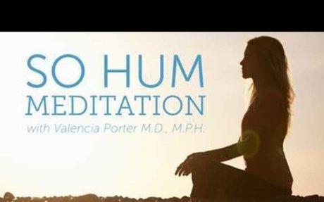 Meditations Playlist