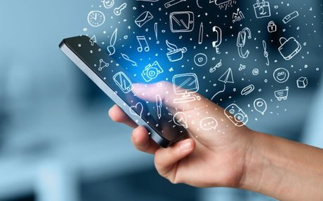 Legal Tech Is the Least Cool Kid in the App Store, Study Finds | Legaltech News