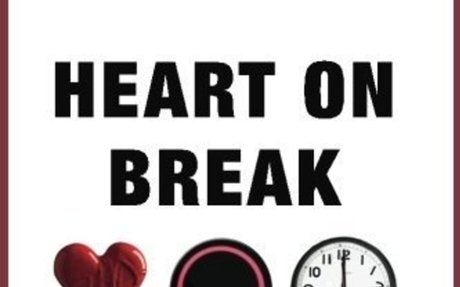 Image-Heart On Break by Nakada