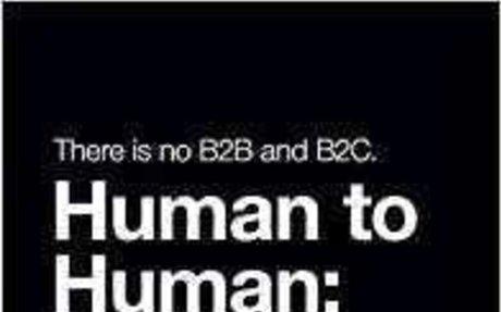 There Is No B2B or B2c: It's Human to Human #H2h: Bryan Kramer: 9781629210551: Amazon.com: