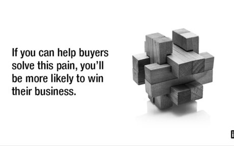 How To Be A Hero To Overwhelmed B2B Buyers #SocialSelling