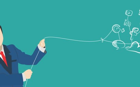 How Blockchain Technology Can Transform the Social Selling Economy