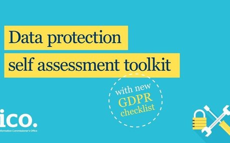 Data protection self assessment toolkit
