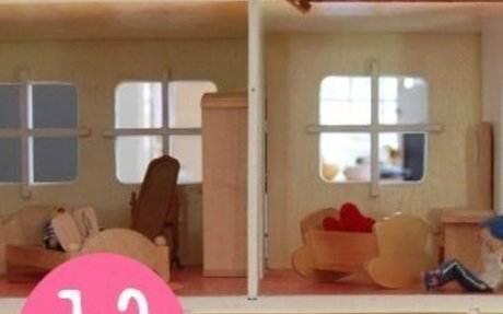 12 Doll House Games and Ideas | TinkerLab