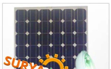 Harga PJU Solar Cell Tenaga Surya