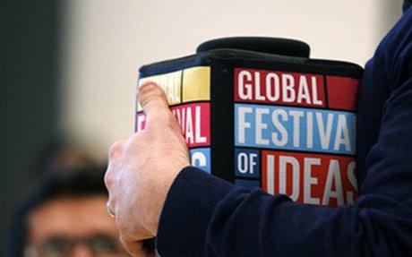 Concluye en Bonn Festival Global de Ideas | Radio de las Naciones Unidas