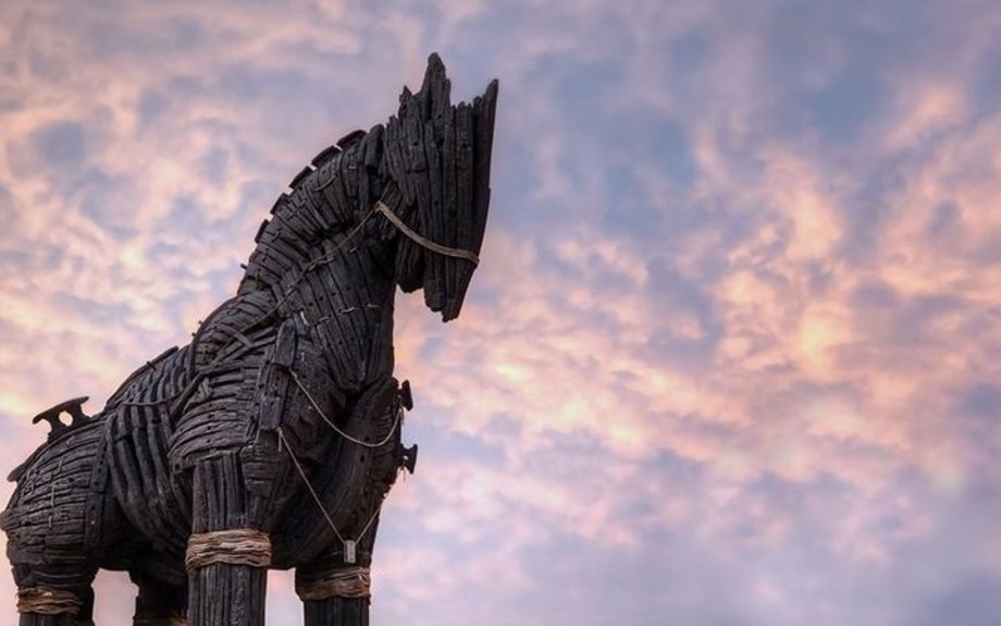 The City Of Troy Was Real. The Trojan Horse? Not So ...