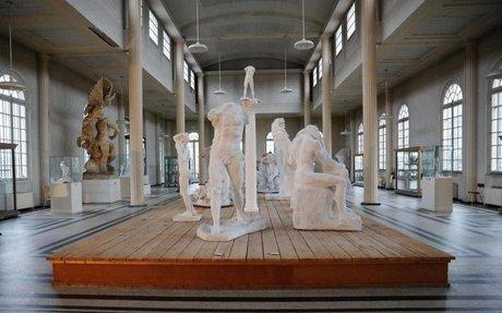Bientôt un musée Rodin en Chine ?