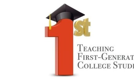 Teaching First-Generation College Students
