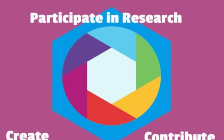Participate in Research Events
