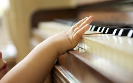 In The Digital Age, Young Kids Need Classical Music More Than Ever