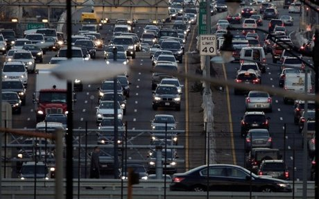 How Electricity Use Can Predict Morning Traffic
