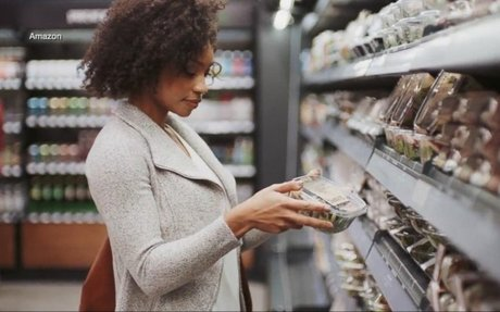 BRAND HIGHLIGHTS // What Amazon Go Tells Us About Amazon's Plan to Dominate the World