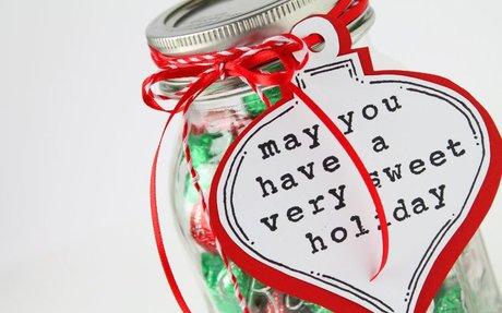 5 Fun Mason Jar Gift Ideas! - Love Grows Wild
