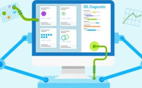 IXL Math | Diagnostic arena
