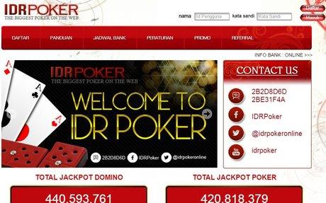 AGEN POKER | JUDI POKER | POKER ONLINE | DEWA POKER | TEXAS POKER
