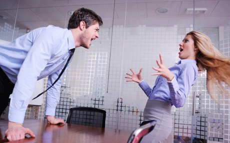 How to Effectively Reprimand an Employee