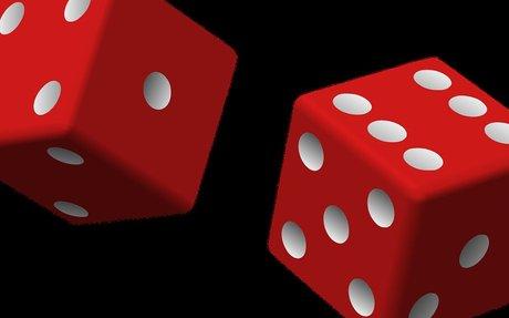 Virtual Dice and Random Number Generators