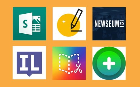 6 Ed Tech Tools to Try in 2018 | Cult of Pedagogy
