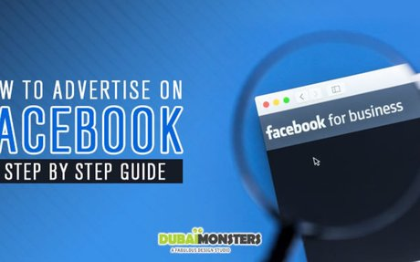 How to Advertise On Facebook?: A Step By Step Guide -