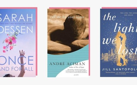 Romance Novels That Are Actually Worth Reading