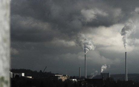 10 Ways Humans Impact the Environment| Interesting Engineering