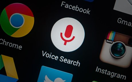Key notes on optimizing for voice search: Conversation, content and context