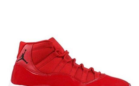 Air Jordan 11 Basketball Shoe | Basketball