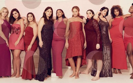 Nadia Aboulhosn, Barbie Ferreira, and More on Being Curvy