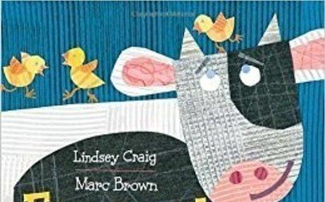 Farmyard Beat: Lindsey Craig, Marc Brown: