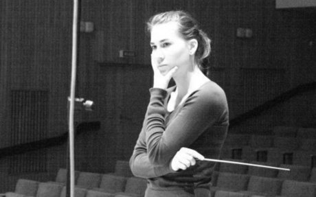 Our Top Women Conductors!